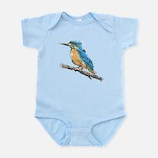 Kingfisher Onesie