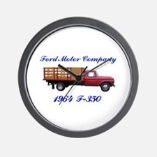 Funny Ford truck Wall Clock