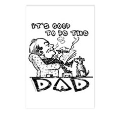 Dad... Postcards (Package of 8)