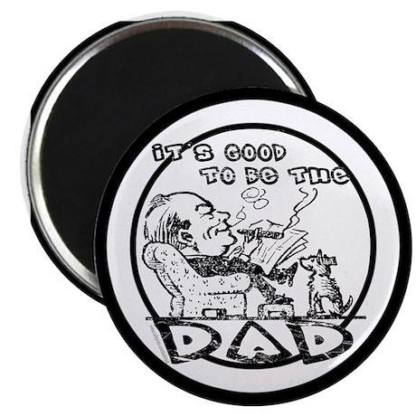 Dad... Magnet