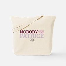 HIMYM Patrice Tote Bag