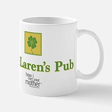 HIMYM Pub Mug