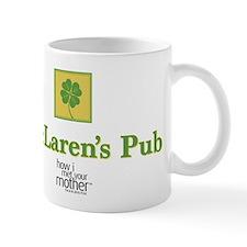 Mac Laren's Pub Mug