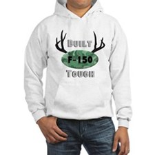 F150 Deer Horns Hoodie