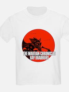 The Martian Cronicles T-Shirt