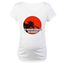 The Martian Cronicles Shirt