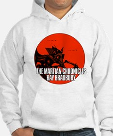The Martian Cronicles Hoodie