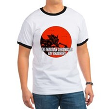 The Martian Cronicles T-Shirt