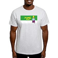 The Grey-Day Subliminal shirt!