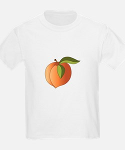 Ripe Peach T-Shirt