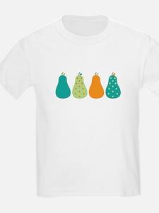 Pears Fruits T-Shirt