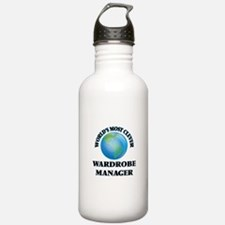 World's Most Clever Wa Water Bottle