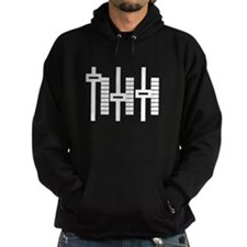 Unique Vinyl Hoody