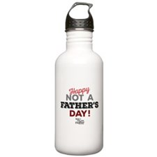 HIMYM Father's Day Water Bottle