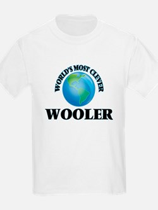 World's Most Clever Wooler T-Shirt