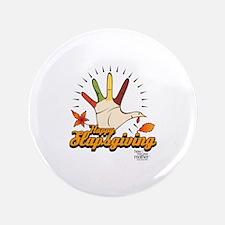"HIMYM Slapsgiving 3.5"" Button"