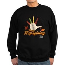 HIMYM Slapsgiving Sweatshirt
