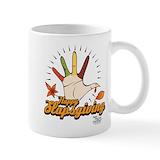 Howimetyourmothertv Coffee Mugs