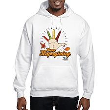 HIMYM Slapsgiving Hoodie