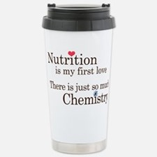 Funny Diets Thermos Mug