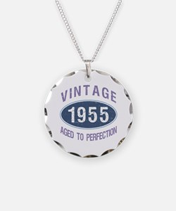 1955 Aged To Perfection Necklace