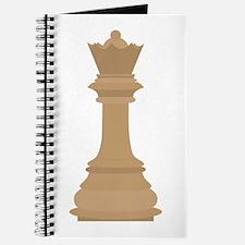Chess Queen Journal