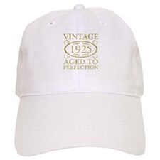 Vintage 1925 Baseball Cap