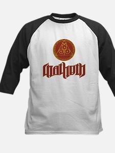 Lovecraft - Azathoth Baseball Jersey
