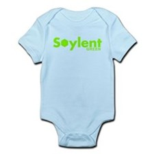 Soylent Green Body Suit