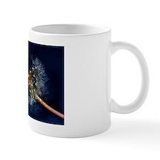 Funny Dandelion wishes Mug