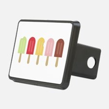 Popsicle Border Hitch Cover