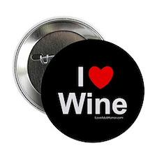 """Wine 2.25"""" Button"""
