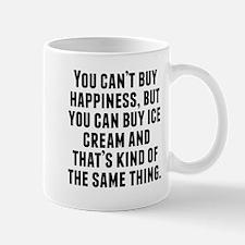 You Can Buy Ice Cream Mugs