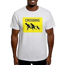 Crossing Border T-Shirt