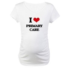 I Love Primary Care Shirt