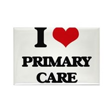 I Love Primary Care Magnets