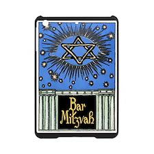 Bar Mitzvah Card iPad Mini Case