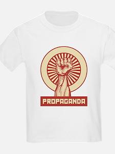 Propaganda Fis T-Shirt