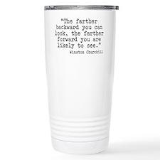 Unique Historian Travel Mug
