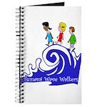 Tsunami Wave Walkers Journal