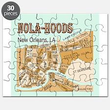 NOLA-Hoods Puzzle
