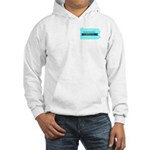 True Blue Pensylvania LIBERAL - Hooded Sweatshirt
