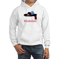 Musketeer Hoodie