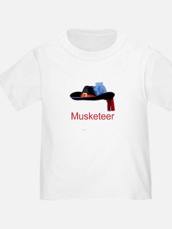 Musketeer T