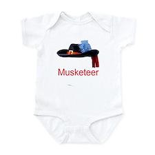 Musketeer Onesie