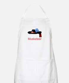 Musketeer BBQ Apron