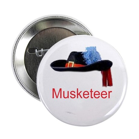 Musketeer Button