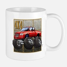 Tundra_Red Mugs