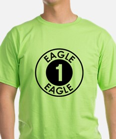 Space: 1999 - Eagle 1 Logo T-Shirt