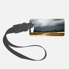 thunderstorm Luggage Tag